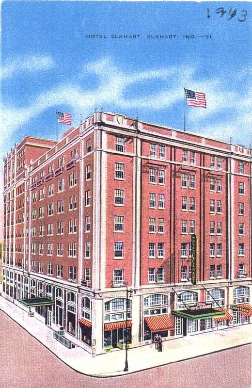 Hotel Elkhart