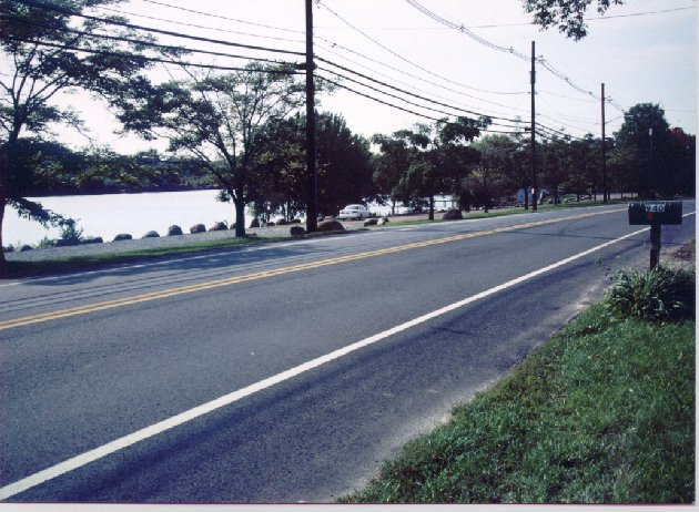 Lincoln Highway In New York And New Jersey