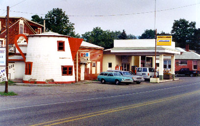 Lincoln Highway In Pennsylvania